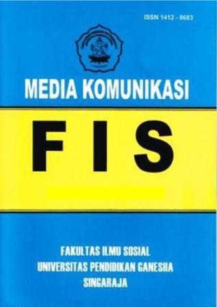 Jurnal Ilmu Ilmiah Sosial