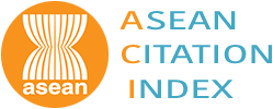 JPI indexing by Asean Citaion Index